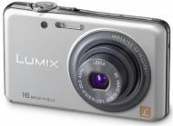 �������� ����������� Panasonic LUMIX DMC-FS22 Silver (DMC-FS22EE-S)