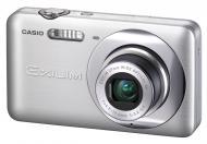 Цифровой фотоаппарат CASIO Exilim EX-Z800 Silver