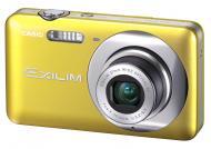 �������� ����������� CASIO Exilim EX-Z800 Yellow