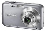 Цифровой фотоаппарат Fujifilm FinePix JX200 Silver