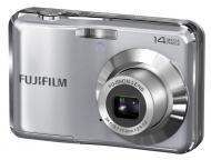 Цифровой фотоаппарат Fujifilm FinePix AV200 Silver