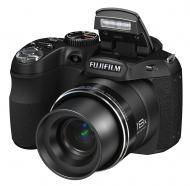 Цифровой фотоаппарат Fujifilm FinePix S2950 Black