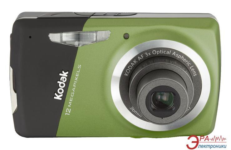 Цифровой фотоаппарат Kodak Easyshare M530 Green