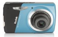 Цифровой фотоаппарат Kodak Easyshare M530 Blue