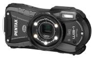 Цифровой фотоаппарат Pentax Optio WG-1 GPS Grey (16897)