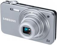 Цифровой фотоаппарат Samsung ST90 Silver