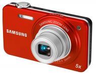 Цифровой фотоаппарат Samsung ST90 Red