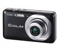 Цифровой фотоаппарат CASIO Exilim EX-Z800 Black