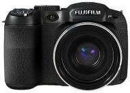 Цифровой фотоаппарат Fujifilm FinePix S1600 Black