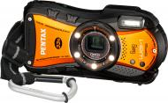 Цифровой фотоаппарат Pentax Optio WG-1 GPS Orange