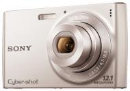 �������� ����������� Sony Cyber-shot DSC-W515PS Silver (DSC-W515PS)