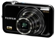 Цифровой фотоаппарат Fujifilm FinePix JX280 Black