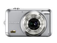 Цифровой фотоаппарат Fujifilm FinePix JX250 Silver