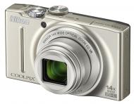 �������� ����������� Nikon COOLPIX S8200 Silver