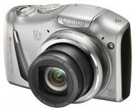 �������� ����������� Canon PowerShot SX150 IS Silver