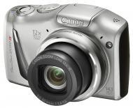 Цифровой фотоаппарат Canon PowerShot SX150 IS Silver