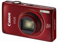 �������� ����������� Canon IXUS 1100 HS Red