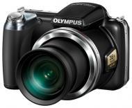 Цифровой фотоаппарат Olympus SP-810UZ Black