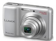 Цифровой фотоаппарат Panasonic LUMIX DMC-LS5 Silver (DMC-LS5EE-S)