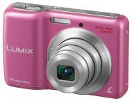 �������� ����������� Panasonic LUMIX DMC-LS5 Pink (DMC-LS5EE-P)
