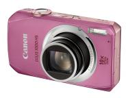 Цифровой фотоаппарат Canon IXUS 1000 HS Pink (4615B014)