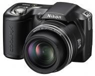 �������� ����������� Nikon COOLPIX L100 Black
