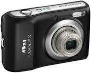 �������� ����������� Nikon COOLPIX L19 Black