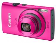 Цифровой фотоаппарат Canon IXUS 230 HS Pink