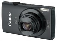Цифровой фотоаппарат Canon IXUS 230 HS Black