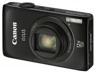 Цифровой фотоаппарат Canon IXUS 1100 HS Black