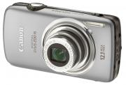 �������� ����������� Canon DIGITAL IXUS 200 IS Silver (3638B001)