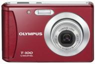 �������� ����������� Olympus T-100 Pink