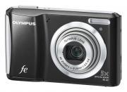 Цифровой фотоаппарат Olympus FE-47 Black