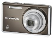�������� ����������� Olympus FE-4030 Indium Grey