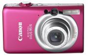 Цифровой фотоаппарат Canon DIGITAL IXUS 95 IS Pink
