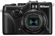 �������� ����������� Nikon COOLPIX P7100 Black (VMA840E1)