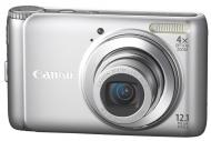 �������� ����������� Canon PowerShot A3100 IS Silver (4255B002)