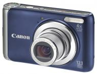 �������� ����������� Canon PowerShot A3100 IS Blue (4256B002)