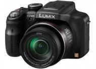 Цифровой фотоаппарат Panasonic Lumix DMC-FZ48 Black (DMC-FZ48EE-K)