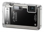 Цифровой фотоаппарат Olympus Mju TOUGH-8010 Black