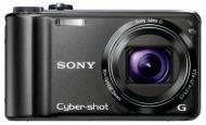 Цифровой фотоаппарат Sony Cyber-shot DSC-HX5V Black (DSC-HX5VB)