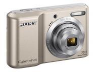 Цифровой фотоаппарат Sony Cyber-shot DSC-S2000 Silver (DSC-S2000S)