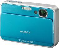 �������� ����������� Sony Cyber-shot DSC-T2 Blue (DSC-T2B)