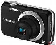 Цифровой фотоаппарат Samsung PL21 Black (EC-PL21ZZBPBRU)