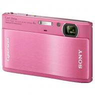 Цифровой фотоаппарат Sony Cyber-shot DSC-TX1 Pink (DSC-TX1P)