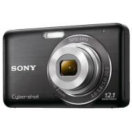 Цифровой фотоаппарат Sony Cyber-shot DSC-W310 Black (DSC-W310B)