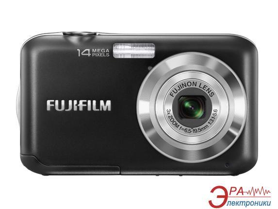 Цифровой фотоаппарат Fujifilm FinePix JV200 Black