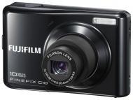 Цифровой фотоаппарат Fujifilm C10 Black