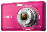 Цифровой фотоаппарат Sony Cyber-shot DSC-W310 Pink (DSC-W310P)