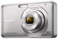 Цифровой фотоаппарат Sony Cyber-shot DSC-W310 Silver (DSC-W310S)